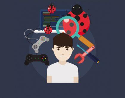 Разработка игр на Unity