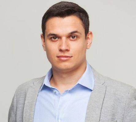 Виктор Бурда